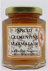 Picture of Spiced Clementine Marmalade (220g)