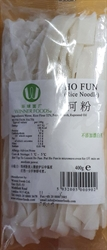 Picture of Fresh Rice Noodles (400g)