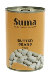 Picture of Butter Beans (400g)