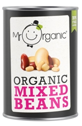 Picture of Mixed Beans (400g)