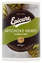 Picture of Artichoke Hearts (390g)