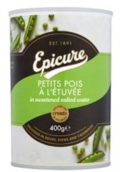 Picture of Petit Pois Peas (400g)