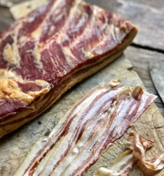 Picture of Wild Boar Pancetta Slices