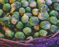 Picture of Brussel Sprouts, Loose