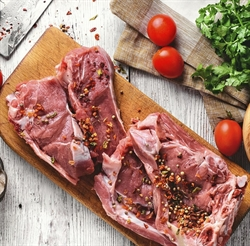 Picture of Lamb Chump Chops (apx. 220g, £18.57 / kg)
