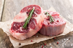 Picture of Lamb Neck Chops (apx. 220g, £18.57 / kg)