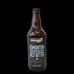 Picture of Edmonton Best Bitter (500ml)