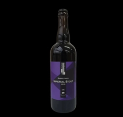 Picture of Barrel-Aged Imperial Stout 2019 (750ml)