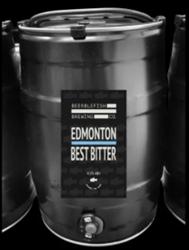Picture of Edmonton Best Bitter (5L MiniCask)