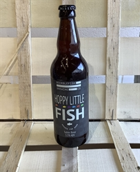Picture of Hoppy Little Fish (500ml)