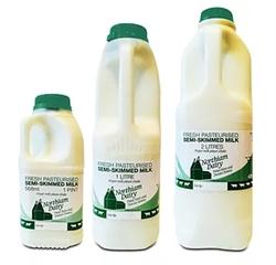 Picture of Semi-Skimmed Milk
