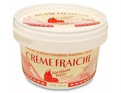 Picture of Creme Fraiche