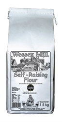 Picture of Wessex Mill Self Raising Flour