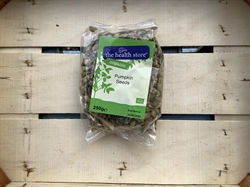 Picture of Organic Pumpkin Seeds