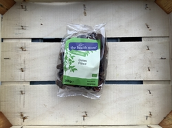 Picture of Organic Dates Pitted (250g)