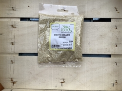 Picture of White Sesame Seeds (125g)