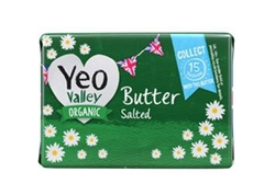 Picture of Yeo Valley Salted Butter