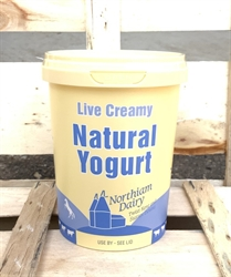 Picture of Live Creamy Wholemilk Yogurt