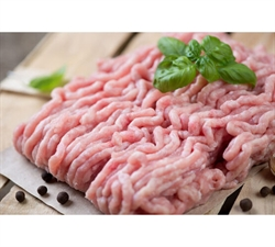 Picture of Turkey Mince