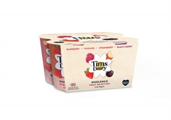 Picture of Multipack Wholemilk Yogurt (4 x 150g)
