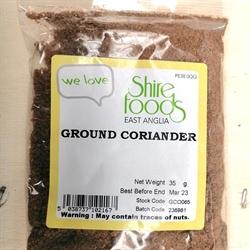 Picture of Coriander, ground (35g)