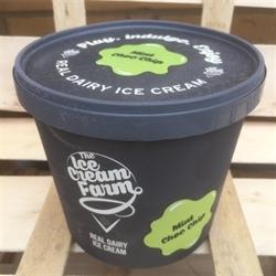 Picture of Mint Choc Chip Ice Cream (1000ml)