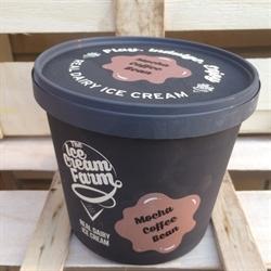 Picture of Pistachio Ice Cream (1000ml)