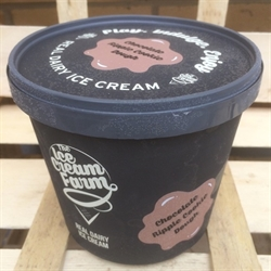 Picture of Salted Caramel Ice Cream (1000ml)