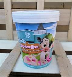 Picture of Marshmallow Ice Cream (500ml)