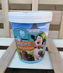 Picture of Rocky Road Ice Cream (500ml)