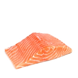 Picture of Scottish Salmon Fillet