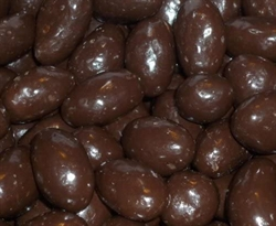 Picture of Plain Chocolate Brazils (100g)